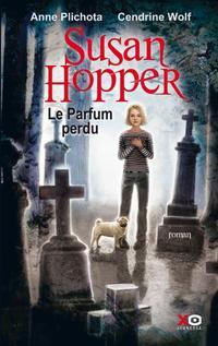 17 # Susan Hopper, roman