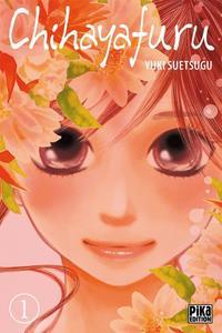 # 27 Chihayafuru (manga)