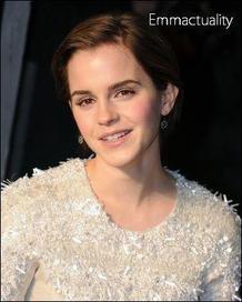 """● 20-11-11 Emma était à l'avant première de """"My week with Marilyn"""""""