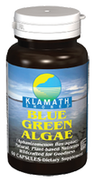 What Exactly Is This Greenfood Klamath Blue Green Algae
