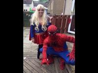 Individual Guide On Superhero Parties London