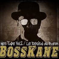 Net-Tape Vol.2  / Le Récital du Baron (2013)