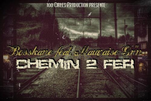 Net-Tape Vol.2 / Chemin 2 Fer (2013)