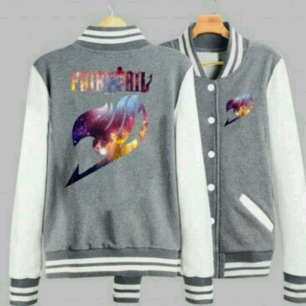 ♥Veste fairy tail.