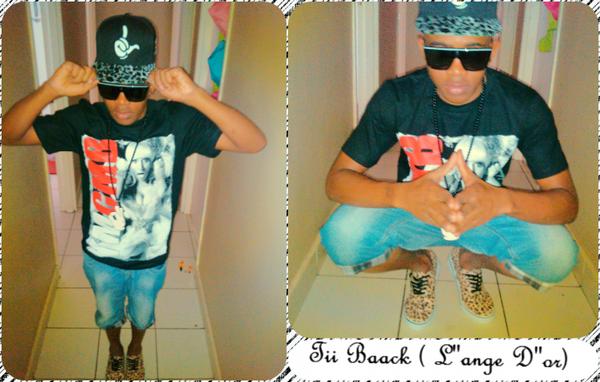 >>Tii-BAack L'Ange D'Or<<