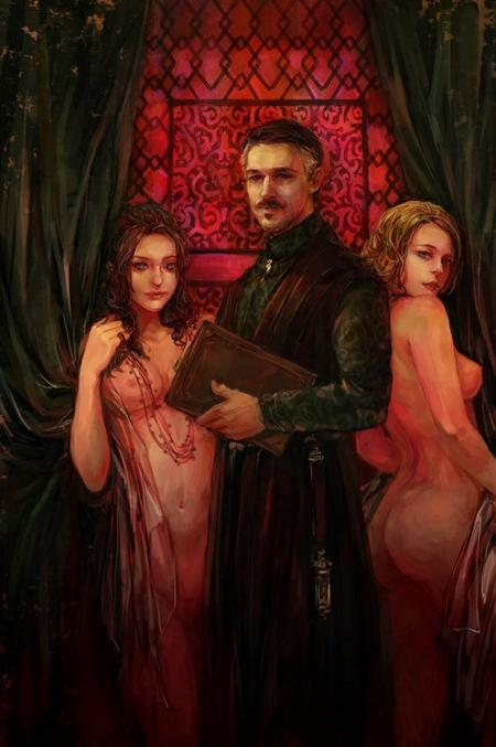 News : Game of Thrones saison 3 !