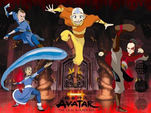 Critique : Avatar, le Dernier Maître de l'Air