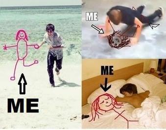 - Moi &' Bieber x)