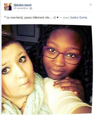 ♦ Chapitre 2 : Justine. ♦