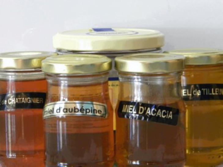 Les miels. Utilisation et vertus. [Article #004]