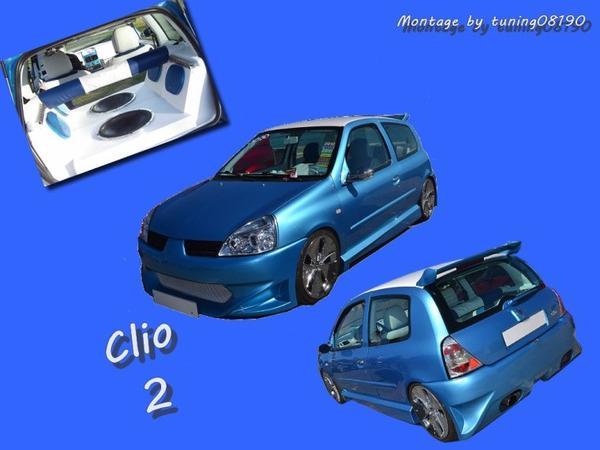 Clio 2