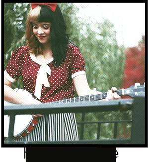 #2 - MUSIQUE - Melanie Martinez ~ posté par Maria