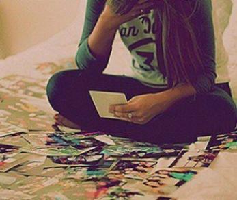 - Memories cause love , love kills .
