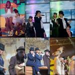 #Enfoires 2012