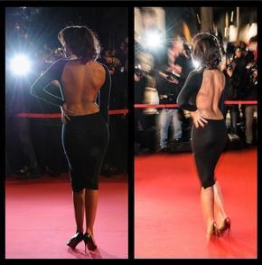 [ARTISTE FEMININE FRANCOPHONE DE L'ANNEE 2013]