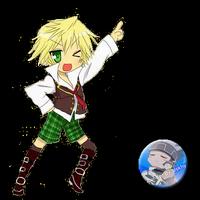 Pandora Hearts : C'est quoi ?!