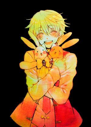 La présentation du Clown