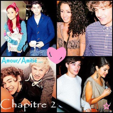 Chapitre 2 ~ Surprise ! :D