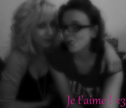 On est des Supers Womans :$