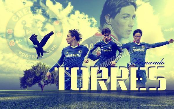 Simplement Fernando Torres !