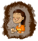 Le Personnel du café