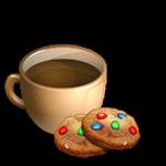 Commande n°7 ~ Tiny Tea Story ~