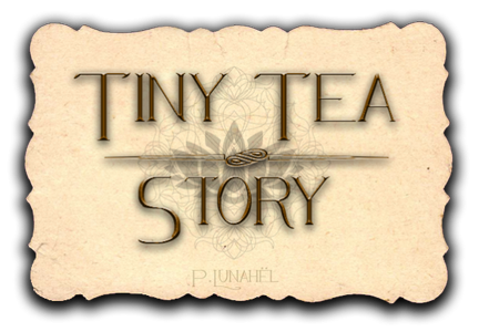 Commande n°7 ~ Tiny Tea Story ~