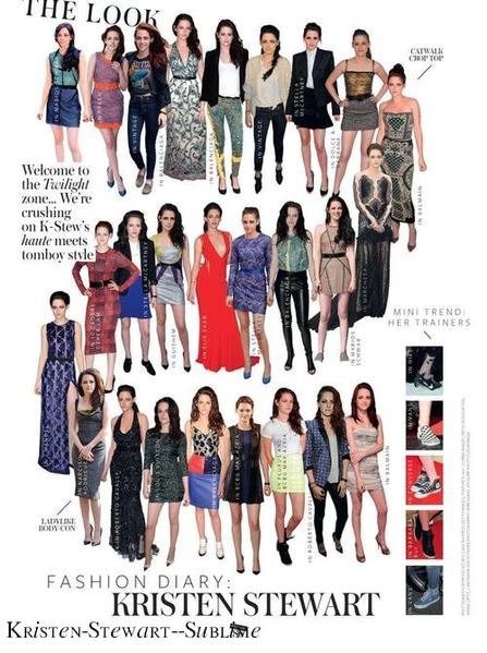 Vogue / Magazines / Autres ...