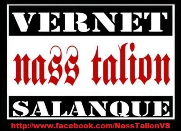 VERNET SALANQUE / Nass Talion du lourd !!! 2012  (2011)