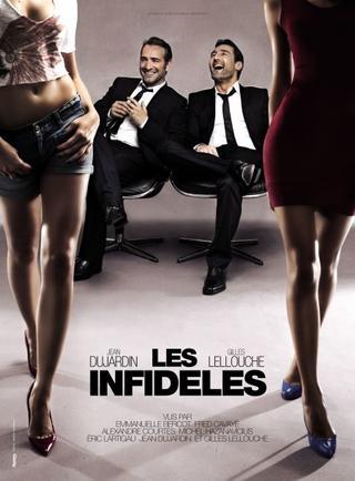 Article N°4 : Film - Les infidéles