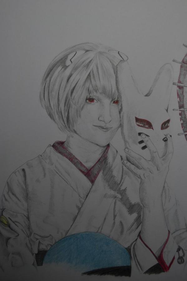 voici donc Aetheya et Lilikoi en rei et asuka du manga Evangelion