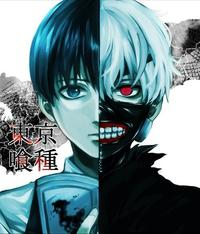 Tokyo Ghoul (+14 ans)