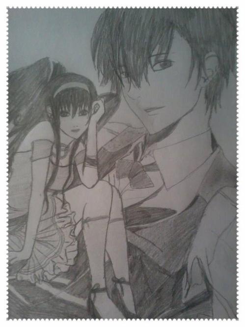 Nouveau dessin =)