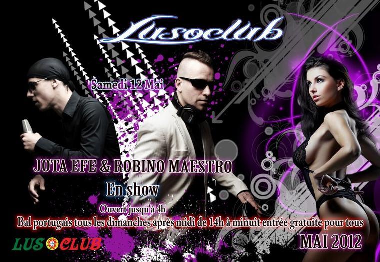 flyers Mai 2012 LUSOCLUB