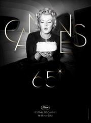 Marilyn en tête d'affiche du festival de Cannes 2012