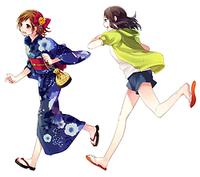Sekai wa Koi ni Ochiteiru