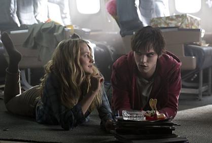 Warm Bodies, les zombies sont de retour...en DVD !