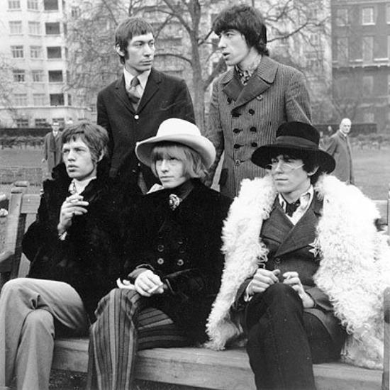 The Rolling Stones, l'exposition des 50 ans à Paris
