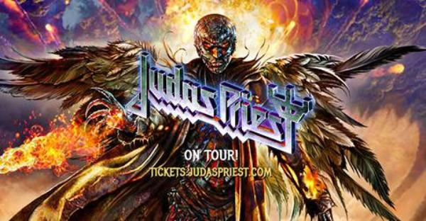 Judas Priest au Zenith