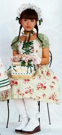 Les Country Lolitas / Classical Lolitas