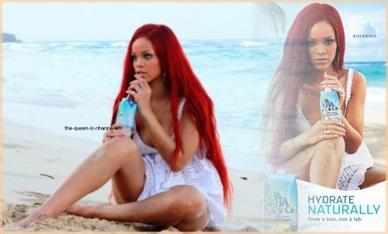 Publicité Vita Coco And Nivéa (2011)