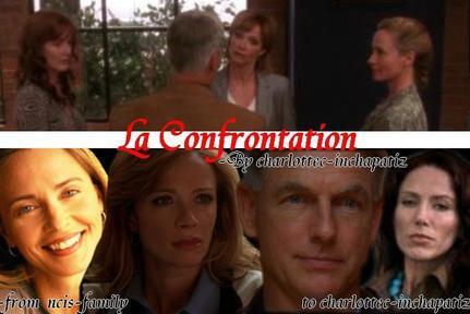 Confrontation final
