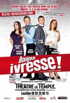 """JEANNE MAS - LEA FRANCOIS - LES RETROUVAILLES  - 20 ANS après le clip  """"Au nom des rois"""""""