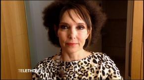 NEWS TV - Jeanne dans le TELETHON 2014 !