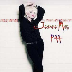 """""""PH"""" le nouvel album de JEANNE MAS  toujours disponible"""