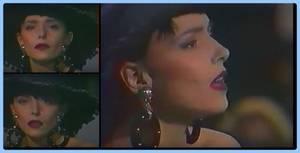 Le passage TV de la semaine - JEANNE MAS - L'ENFANT (version acoustique - 15/05/89) + Interview