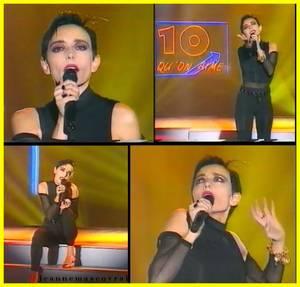 Le passage TV -belge- inédit de la semaine - JEANNE MAS - AU NOM DES ROIS (1992)