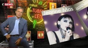 """News TV - """"C'était les tubes de l'été"""" (C NEWS)"""