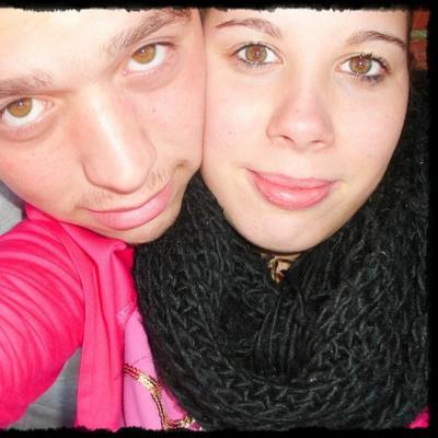 Je t'aime ♥ !