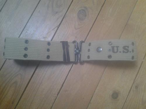 ceinturon M-36 U.S.